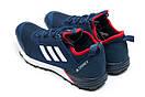 Кроссовки мужские Adidas  Terrex, темно-синие (11814) размеры в наличии ► [  42 43  ], фото 8