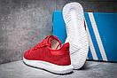 Кроссовки мужские Adidas  Tubular Shadow Knit, красные (11831) размеры в наличии ► [  45 (последняя пара)  ], фото 4