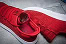 Кроссовки мужские Adidas  Tubular Shadow Knit, красные (11831) размеры в наличии ► [  45 (последняя пара)  ], фото 6