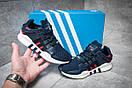 Кроссовки женские Adidas  EQT RUG Guidance, темно-синие (11853) размеры в наличии ► [  36 37 38 39 40  ], фото 2