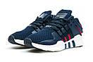 Кроссовки женские Adidas  EQT RUG Guidance, темно-синие (11853) размеры в наличии ► [  36 37 38 39 40  ], фото 7