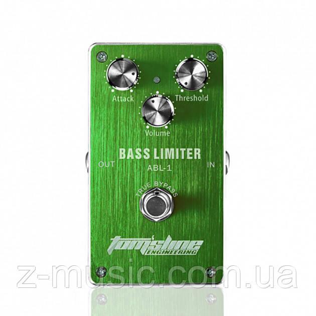 Гитарная педаль Aroma ABL-1 Bass Limiter