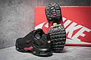 Кроссовки женские Nike  TN Air Max, черные (1073-4) размеры в наличии ► [  36 (последняя пара)  ], фото 4