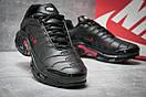Кроссовки женские Nike  TN Air Max, черные (1073-4) размеры в наличии ► [  36 (последняя пара)  ], фото 5