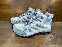 Ботинки North Ridge Waterproof (40 размер) бу