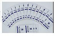 Влажные салфетки для ухода за очками Zeiss, 30 шт