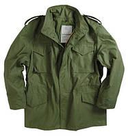 Полевые куртки