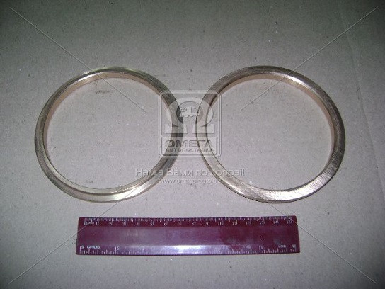 Кольцо уплотнительное подшипника упорного ЯМЗ 240 (пр-во ЯМЗ)