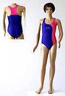 Детский купальник BW 890 для бассейна (на рост 98-122)