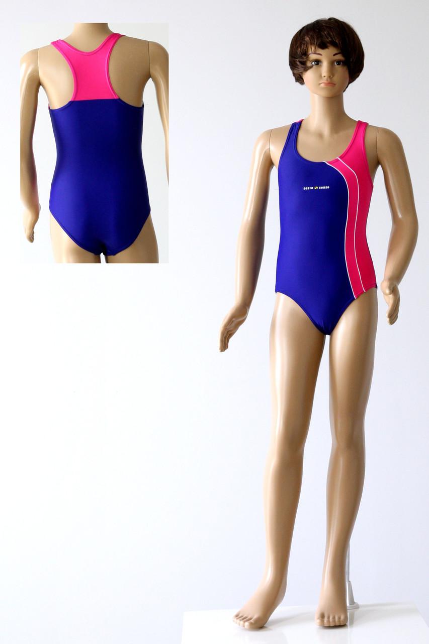 b6b33981ed1ef Детский купальник BW 890 для бассейна (на рост 98-122) 253 грн ...