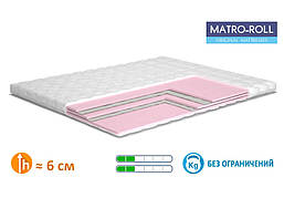 Матрац Matro-Roll-Topper Memotex Advance / Мемотекс Адванс