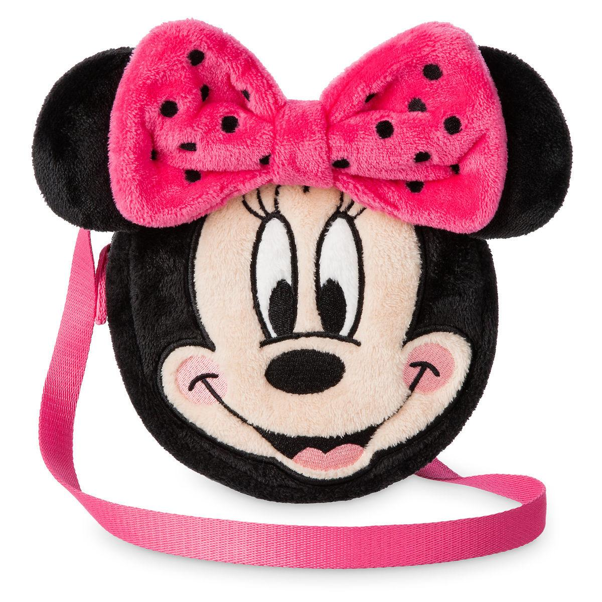 Cумочка с Минни Маус от Дисней / Minnie Mouse Bag Disney