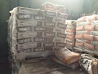 высокоглиноземистый цемент SECAR70