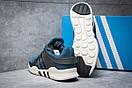 Кроссовки мужские Adidas  EQT ADV/91-16, синие (11995) размеры в наличии ► [  41 42 43  ], фото 4