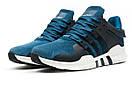 Кроссовки мужские Adidas  EQT ADV/91-16, синие (11995) размеры в наличии ► [  41 42 43  ], фото 7