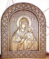 Икона Богородицы «Неувядаемый Цвет» 2, фото 1