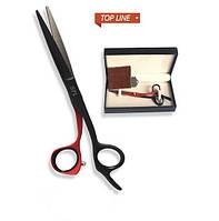 Парикмахерские ножницы профессиональные SPL 90019-60 6,0 прямые, фото 1