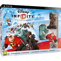 Стартовый набор Disney Infinity PS3(INBC000001)