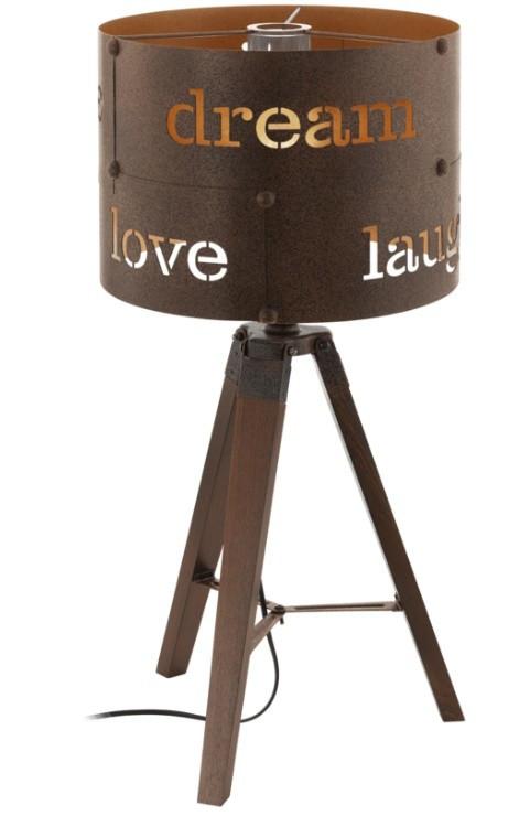Настільна лампа Eglo 49792 COLDINGHAM