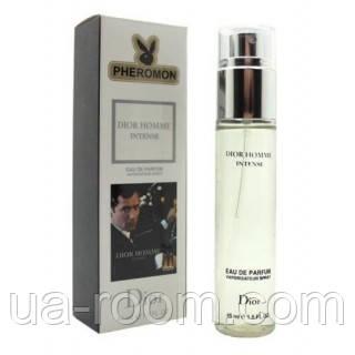 Мужской мини-парфюм с феромоном  Dior homme intense, 45 мл., фото 2