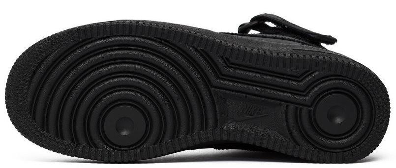 Оригинальные кроссовки Nike Air Force 1 Mid 07