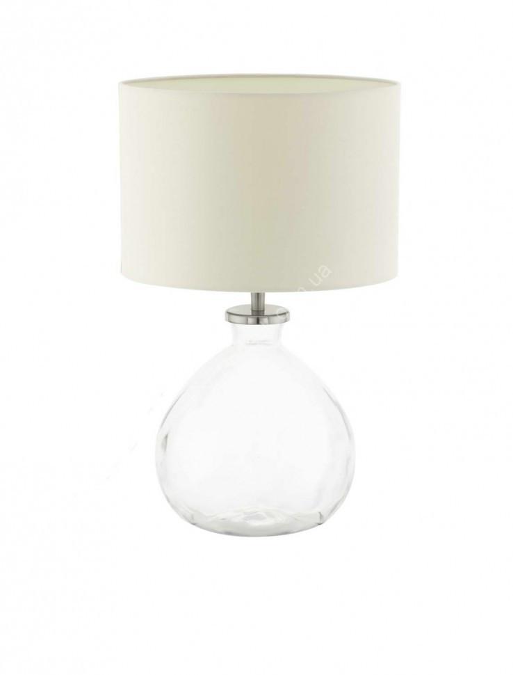 Настольная лампа OSSAGO 94459 Eglo