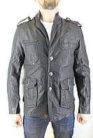 Пиджак мужской DG черный