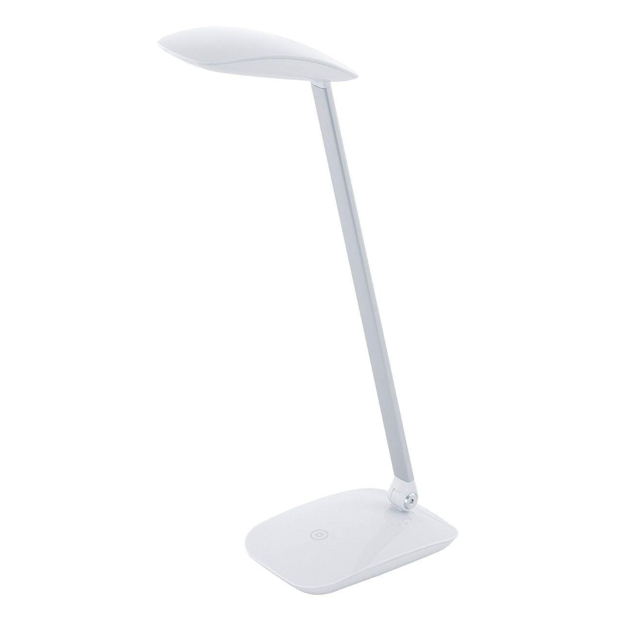 Настольная лампа Eglo Cajero 95695