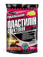 Пластилин MEGAMIX Фруктовый 900г