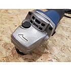 Болгарка Ворскла ПМЗ 1250-125 . Угловая шлифмашина (УШМ), фото 4
