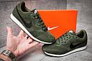 Кроссовки мужские Nike  Air Vibenna, хаки (12331) размеры в наличии ► [  45 (последняя пара)  ], фото 2