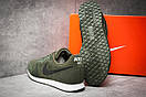 Кроссовки мужские Nike  Air Vibenna, хаки (12331) размеры в наличии ► [  45 (последняя пара)  ], фото 4