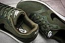 Кроссовки мужские Nike  Air Vibenna, хаки (12331) размеры в наличии ► [  45 (последняя пара)  ], фото 6