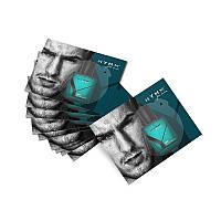 Aqua Ароматизированные карточки-пробники HYMM™