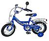 Детский двухколесный велосипед 12 дюймов Профи