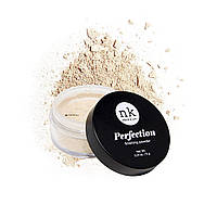 Пудра для лица NICKA K Perfection Finishing Powder