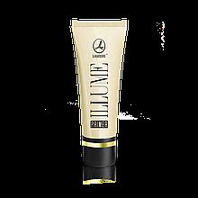 """Осветляющая сияющая база под макияж LAMBRE Illume Primer """"Сияющий золотистый"""" 30 ml"""