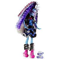 Эбби Боминейбл коллекционная кукла Монстер Хай (Monster High Abbey Bominable Collector Doll)