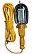 Лампа переносная светодиодная PR-220-10 220В (шнур 10м) 14 led, фото 4