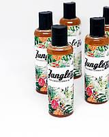 Натуральное  очищающее гидрофильное масло для лица и тела Jungle book с экстрактом дыни и пшеницы, 100мл,