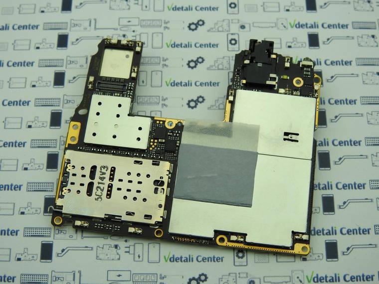 Материнская плата Lenovo Vibe X3  X3a40 Оригинал Новый, фото 2