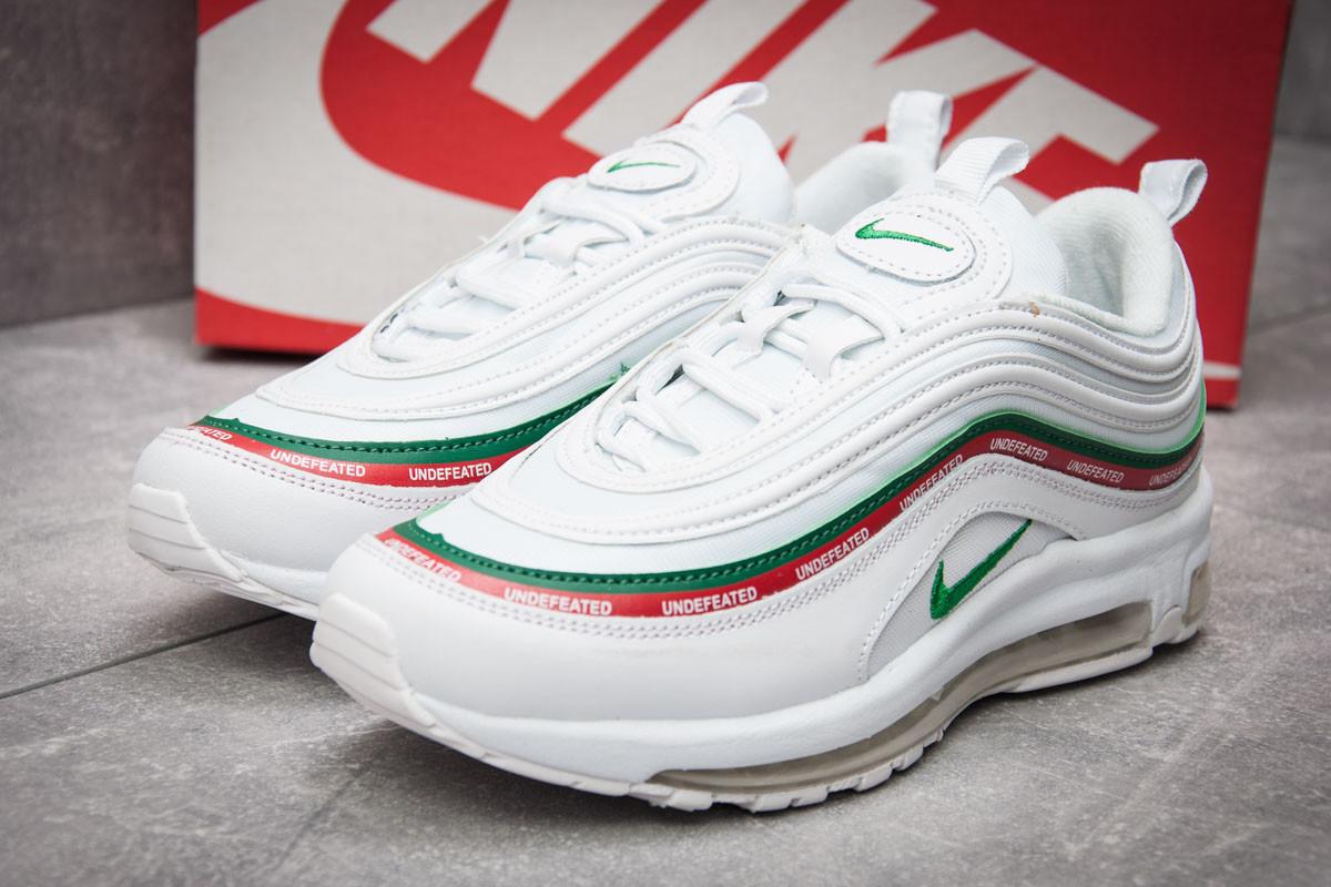 Кроссовки женские Nike  Air Max 97, белые (12431) размеры в наличии ► [  40 (последняя пара)  ]