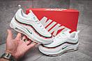 Кроссовки женские Nike  Air Max 97, белые (12431) размеры в наличии ► [  40 (последняя пара)  ], фото 2