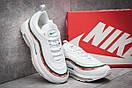 Кроссовки женские Nike  Air Max 97, белые (12431) размеры в наличии ► [  40 (последняя пара)  ], фото 3