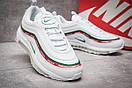 Кроссовки женские Nike  Air Max 97, белые (12431) размеры в наличии ► [  40 (последняя пара)  ], фото 5