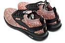 Кроссовки женские Reebok  Zoku Runner, розовые (12461) размеры в наличии ► [  40 (последняя пара)  ], фото 8