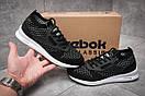 Кроссовки женские Reebok  Zoku Runner, черные (12465) размеры в наличии ► [  38 39  ], фото 2