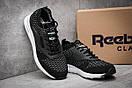 Кроссовки женские Reebok  Zoku Runner, черные (12465) размеры в наличии ► [  38 39  ], фото 3