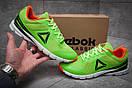 Кроссовки мужские Reebok Harmony Racer, зеленые (12492) размеры в наличии ► [  44 (последняя пара)  ], фото 2