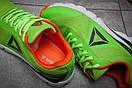 Кроссовки мужские Reebok Harmony Racer, зеленые (12492) размеры в наличии ► [  44 (последняя пара)  ], фото 6